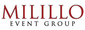 P&P Caterers is now Milillo Event Group!
